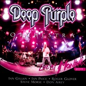 Deep Purple (Rock): Live at Montreux 2011