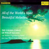 All of the World's Most Beautiful Melodies! / McCann, et al