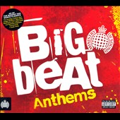 Various Artists: Ministry of Sound: Big Beat Anthems