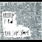 Kristen Ford: The  Grindstone [Digipak]