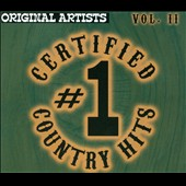 Various Artists: Certified #1 Country Hits, Vol. 2 [Box]