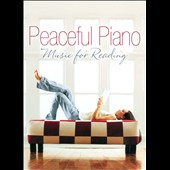 Various Artists: Peaceful Piano [Digipak]