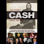 Various Artists: Johnny Cash Music Festival 2011