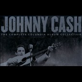 Johnny Cash: The  Complete Columbia Album Collection [Box]