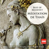 Best of Massenet: Méditation de Thais