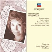 Felicity Lott Sings Mozart