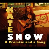 Katy Snow: A Promise and a Song