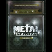 Various Artists: Metal Evolution: The Series [Documentary]
