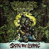 Jungle Rot: Skin the Living [Reissue]
