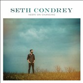 Seth Condrey: Keeps On Changing