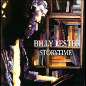 Billy Lester (Jazz): Storytime