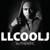 LL Cool J: Authentic [Digipak]