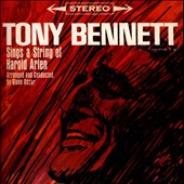 Tony Bennett: A String of Harold Arlen