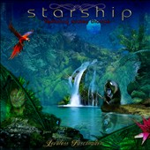 Starship: Loveless Fascination *