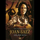 Joan Baez: Golden Hits: Live Collection