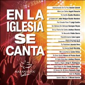 Various Artists: En La Iglesia Se Canta