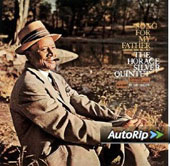Horace Silver/Horace Silver Quintet: Song for My Father [Bonus Track] [Remastered]