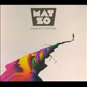 Mat Zo: Damage Control [Digipak]