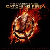 The Hunger Games: Catching Fire [Original Motion Picture Score]