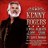 Kenny Rogers: I Will Always Love You