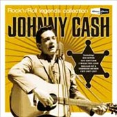 Johnny Cash: Rock 'n' Roll Legends