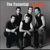 *NSYNC: The Essential [7/29] *