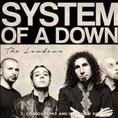 System of a Down: The Lowdown