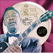 B.B. King: The Blues King's Best