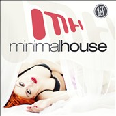 Various Artists: Minimal House [Music & Melody] [Box]