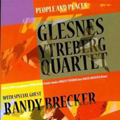 Glesnes Ytreberg/Randy Brecker: People & Places