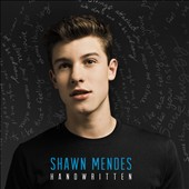 Shawn Mendes: Handwritten *