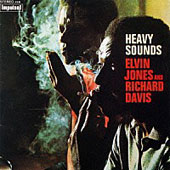 Elvin Jones: Heavy Sounds [Limited Edition]