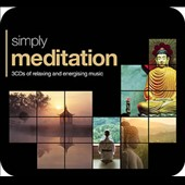 Various Artists: Simply Meditation
