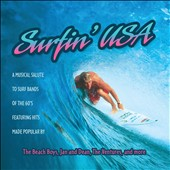 Various Artists: Surfin' USA