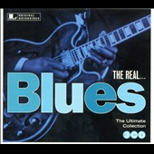 Various Artists: The  Real... Blues: The Ultimate Collection