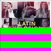 Various Artists: The  Latin Explosion