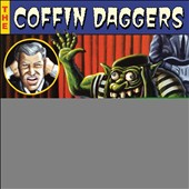 Coffin Daggers: Aggravatin' Rhythms [2/12]