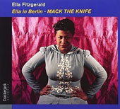 Ella Fitzgerald: Ella in Berlin: Mack the Knife