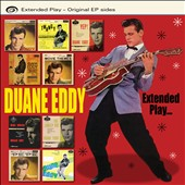 Duane Eddy: Extended Play