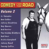 Various Artists: Comedy for the Road, Vol. 2