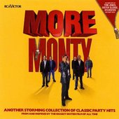 Original Soundtrack: More Monty