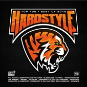 Various Artists: Hardstyle Top 100 2016