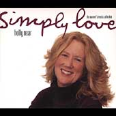 Holly Near: Simply Love: The Women's Music Collection