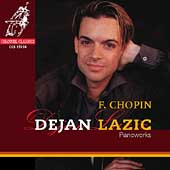 Chopin - Retrospection / Dejan Lazic