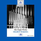 Bach: Organ Works / Helmut Walcha