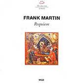 Frank Martin: Requiem