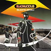 Blackalicious: Blazing Arrow