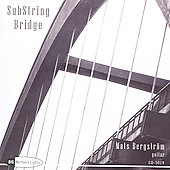 SubString Bridge / Mats Bergstr&ouml;m