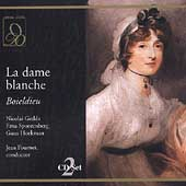 Boieldieu: La dame blanche / Fournet, Gedda, Spoorenberg