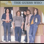 The Guess Who: The Platinum & Gold Collection